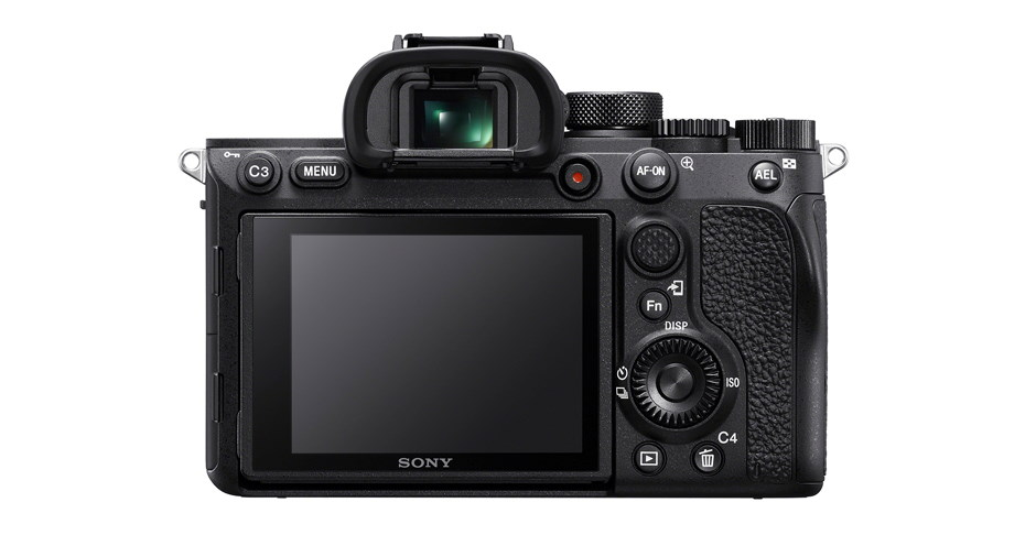Sony Alpha 7R IV 4 - Sony Alpha 7R IV: Innovative Vollformat-Kamera mit 61MP Bildsensor